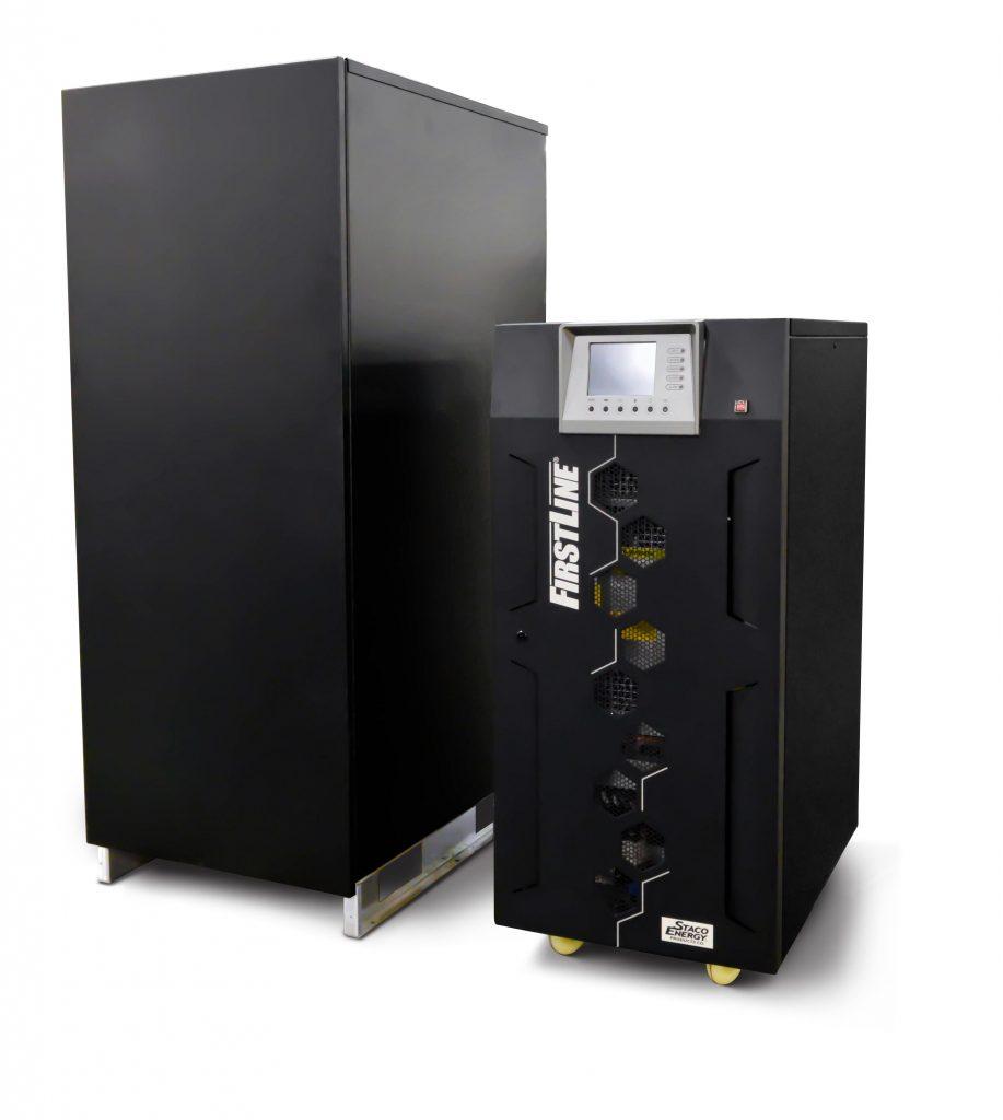 FirstLine PLT 924 central battery emergency system