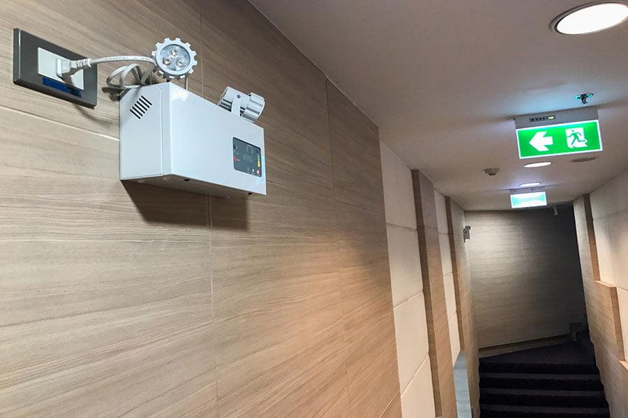 Central Lighting Inverter: 5 Benefits | Lighting Inverter Supply