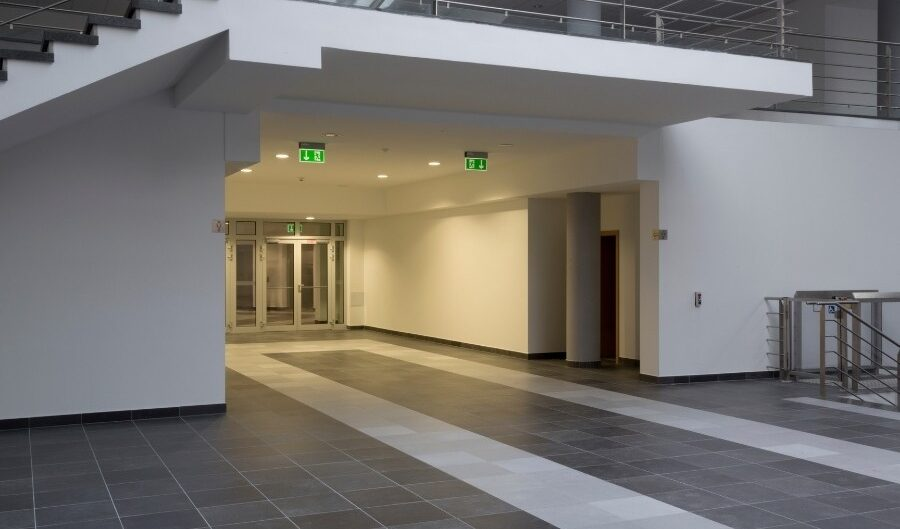How to Meet NFPA 70 Standard For Emergency Lighting